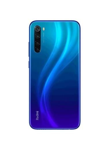 Xiaomi Note 8 32 Gb Neptune Mavi Cep Telefonu Mavi